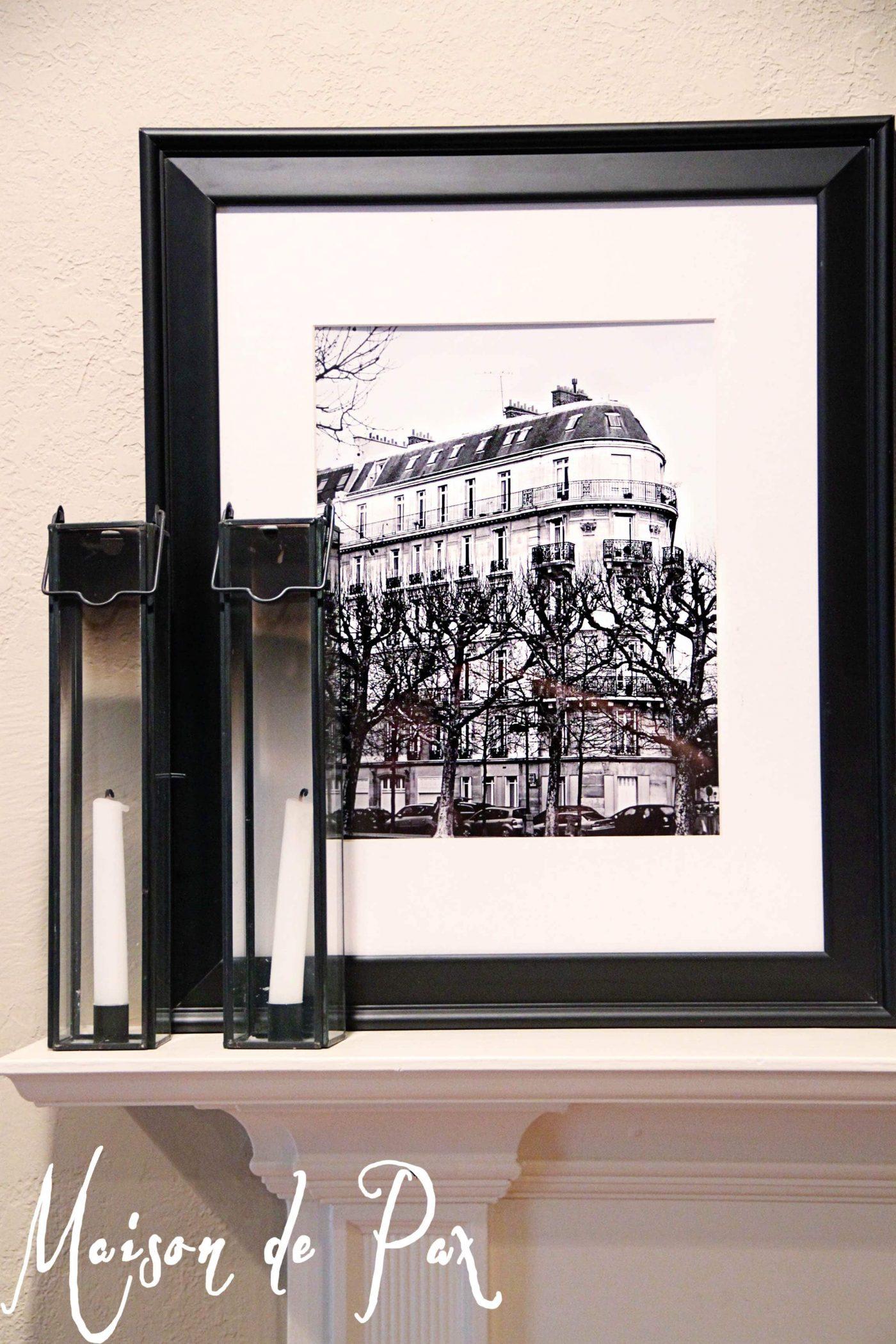 Subtle Paris Themes