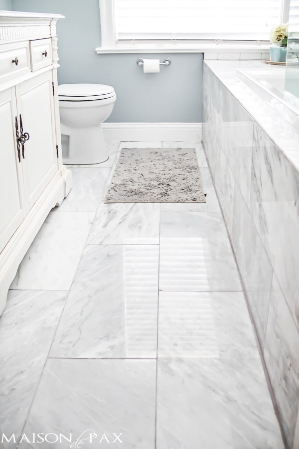 Bathroom Renovation Guide: 10 Tips For Designing A Small Bathroom