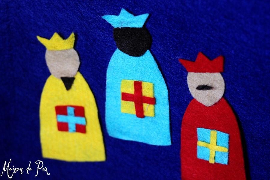 christmas story three kings