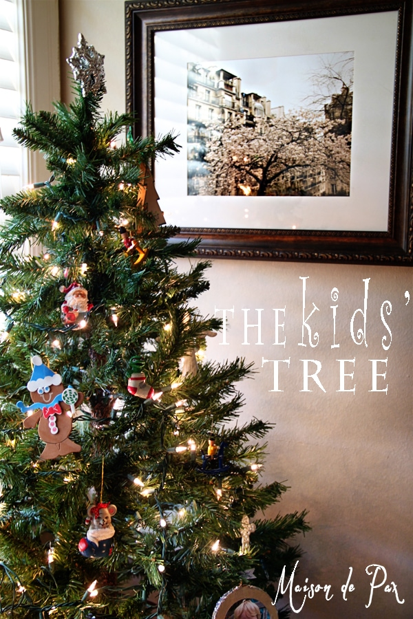 The Importance of Sentiment (Kids' Tree Nook)