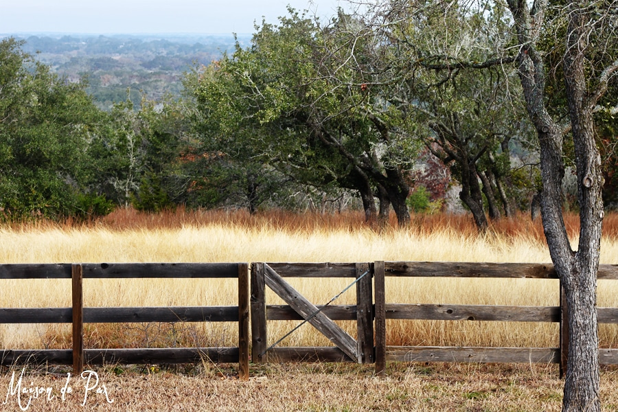 Hill Country Resolutions