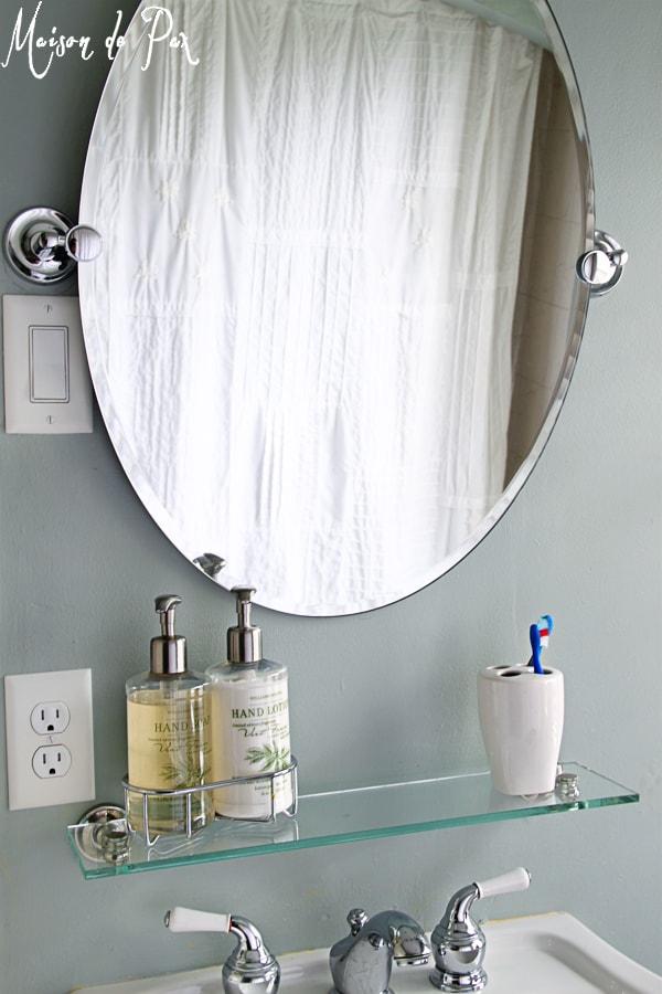bathroom ideas- Maison de Pax