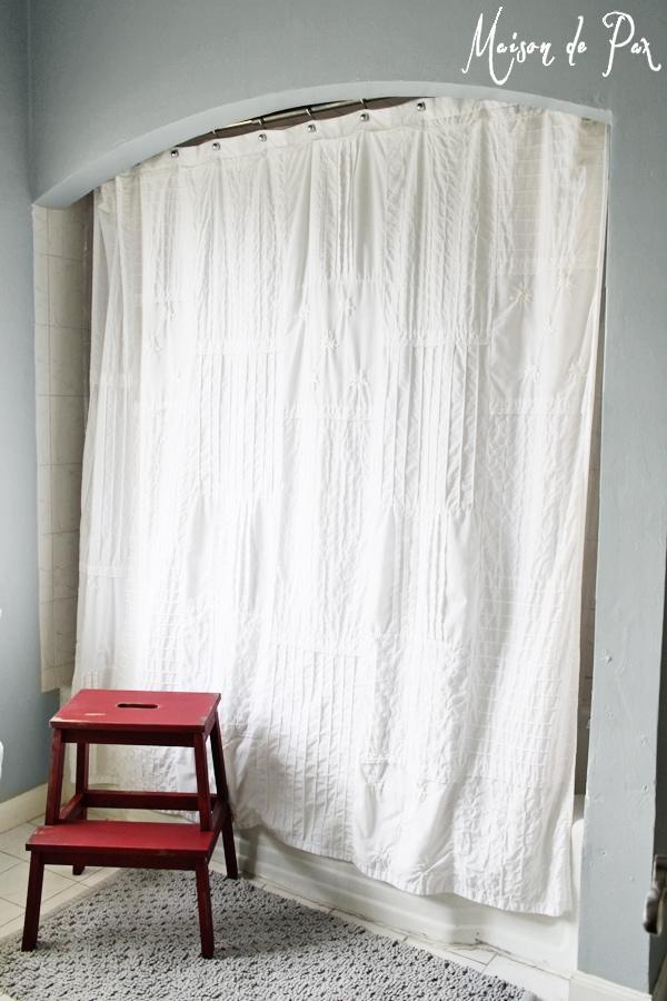 Classic bathroom ideas- Maison de Pax