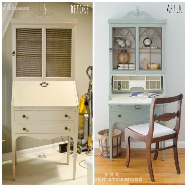 Find gorgeous, thrifty furniture makeovers on maisondepax.com