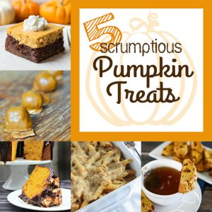 Scrumptious Pumpkin Recipes (M&MJ #76)