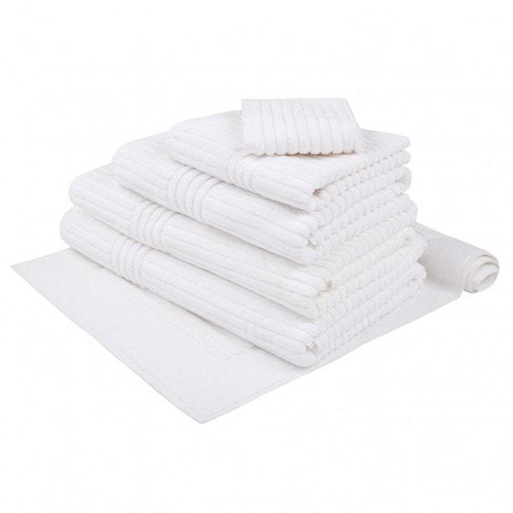 guest towels- Maison de Pax