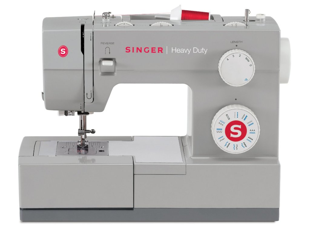 Singer Sewing Machine- Maison de Pax