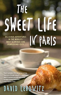 The Sweet Life Book - Maison de Pax
