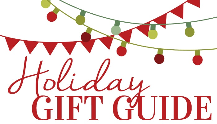 Holiday Gift Guide- Maison de Pax