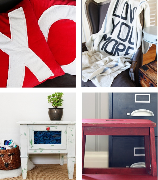 So many fabulous diy projects and ideas! best of maisondepax.com 2014
