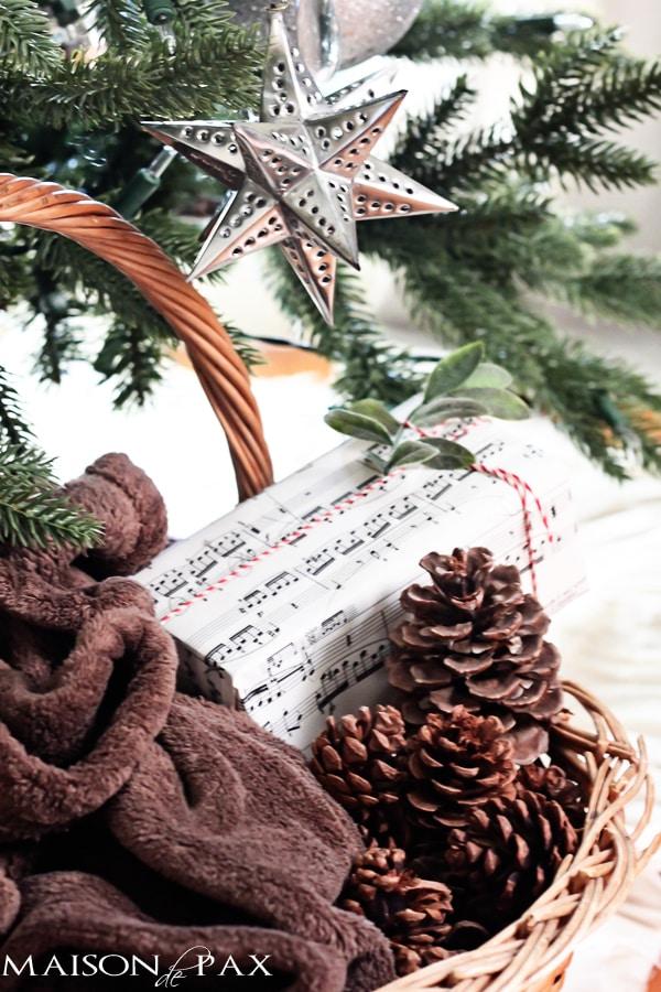 Gorgeous Christmas home tour full - Maison de Pax