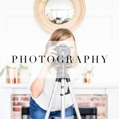 Photography Resources for Photographing Interiors