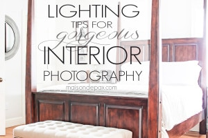 Photography Tips: Lighting