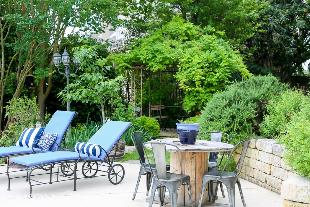 Get Patio Ready For Summer