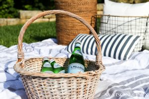 Simple Summer Picnic