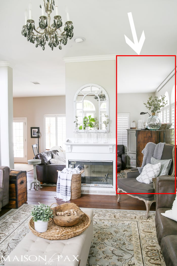 Ideas For Creating Built Ins Around A Fireplace