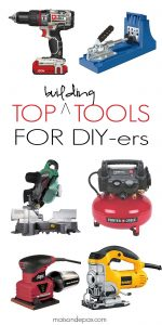 Best Building Tools for DIYers