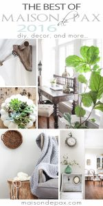 The Best DIY Projects and Decorating Tips of 2016
