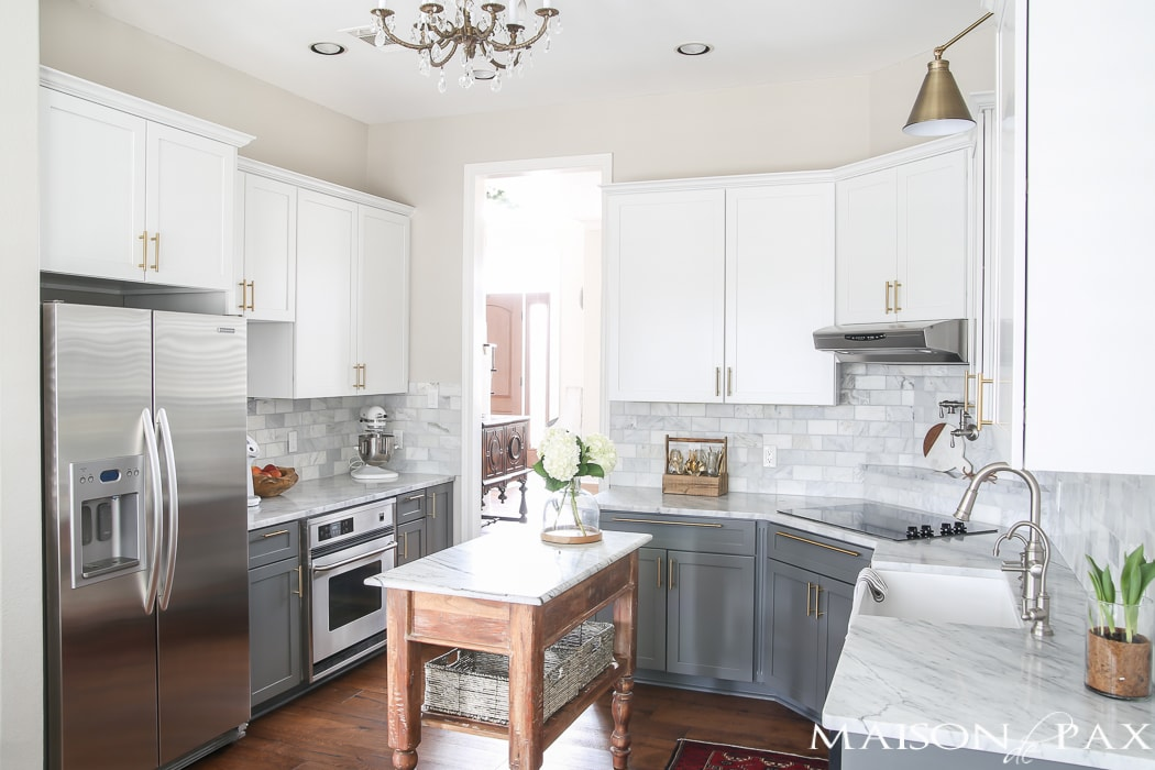 Nice Find Out How To Care For Marble Kitchen Countertops With These Five Tips! # Marble
