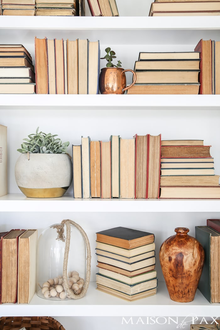 Open Shelving Ideas Maison De Pax