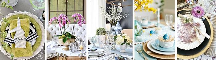 Spring blogger series- Maison de Pax