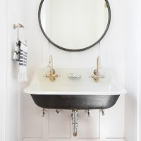 Look for Less: Affordable Bathroom Tile Options