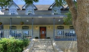 Austin Texas Home- Maison de Pax