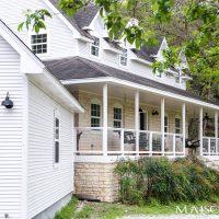 Modern Farmhouse Style: Home Tour