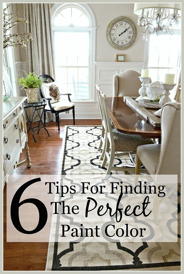 Pursuing peace at home maison de pax for Find the perfect home
