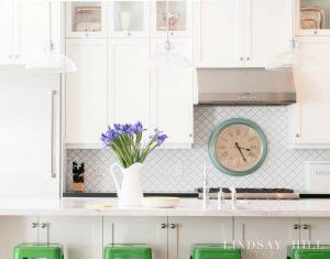 Favorite Space: Open Design Kitchen