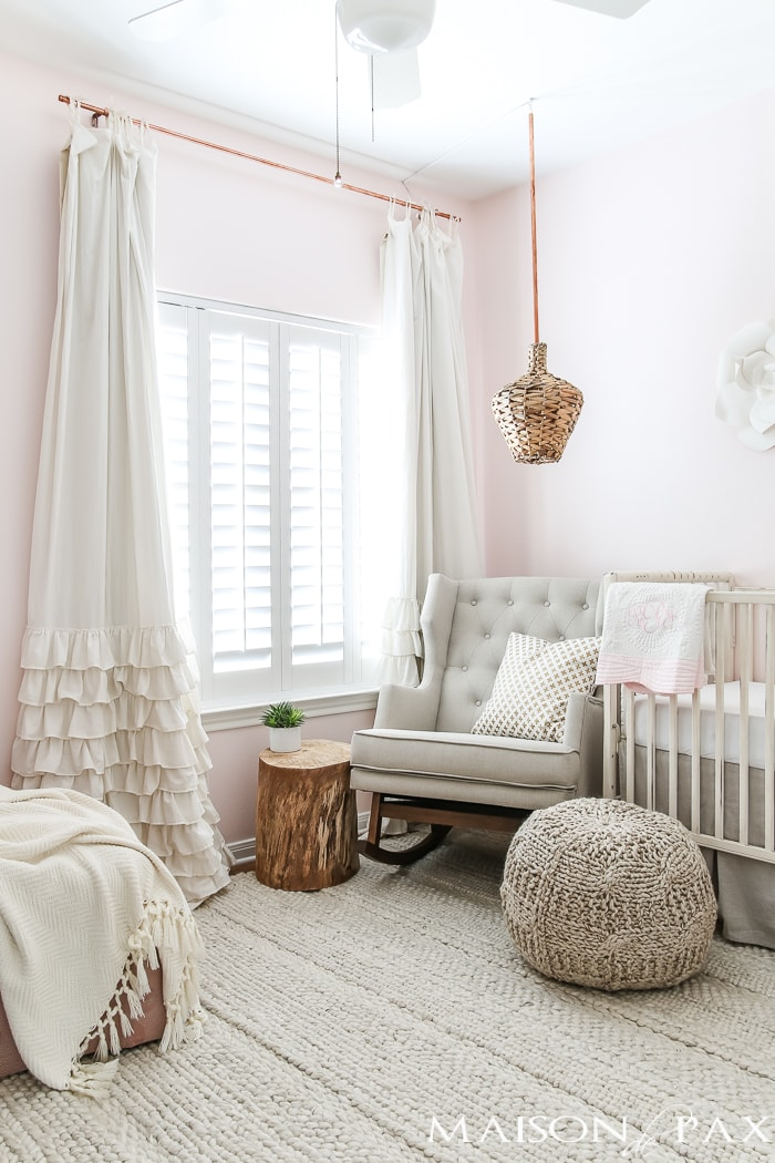Baby Room Accessories: Six Inspiring Nurseries And Nursery Decorating Ideas