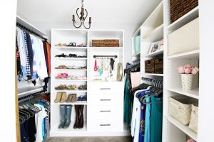 5 Tips for Getting and Staying Organized