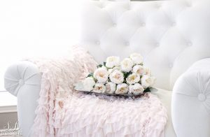 Tips for Decorating with Florals