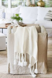 5 Tips for Bringing Texture into your Home