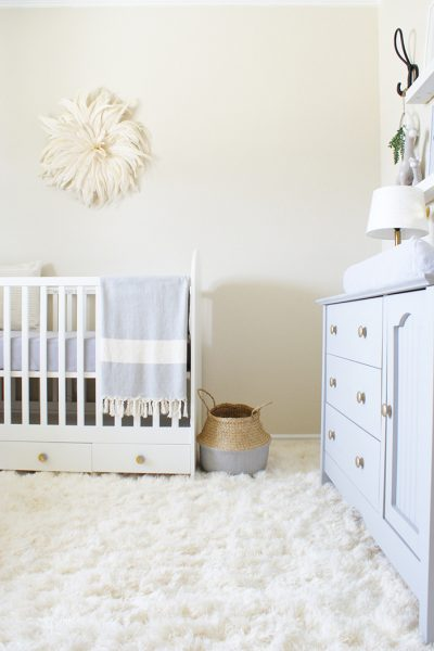 Six Inspiring Nurseries and Nursery Decorating Ideas
