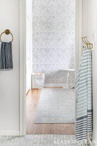 Jack and Jill Bathroom Design