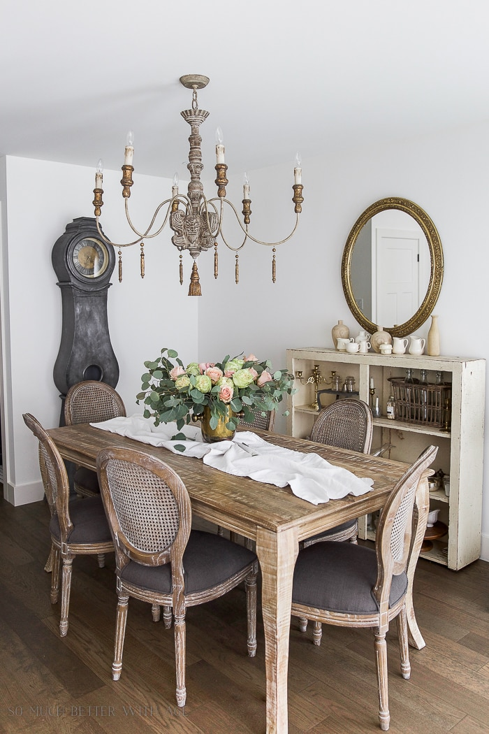 French Vintage Style How To Create The Look In Your Home