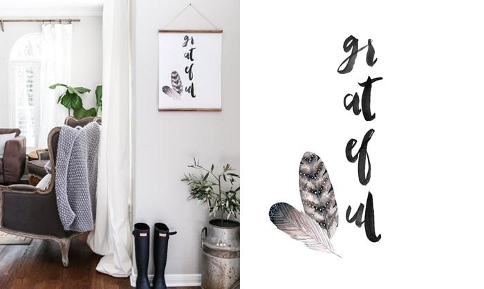 download this free fall printable watercolor wall art