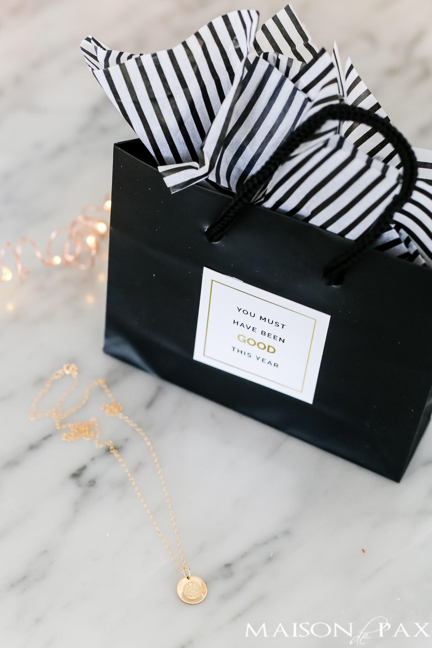 Gift Ideas For Her - Maison de Pax