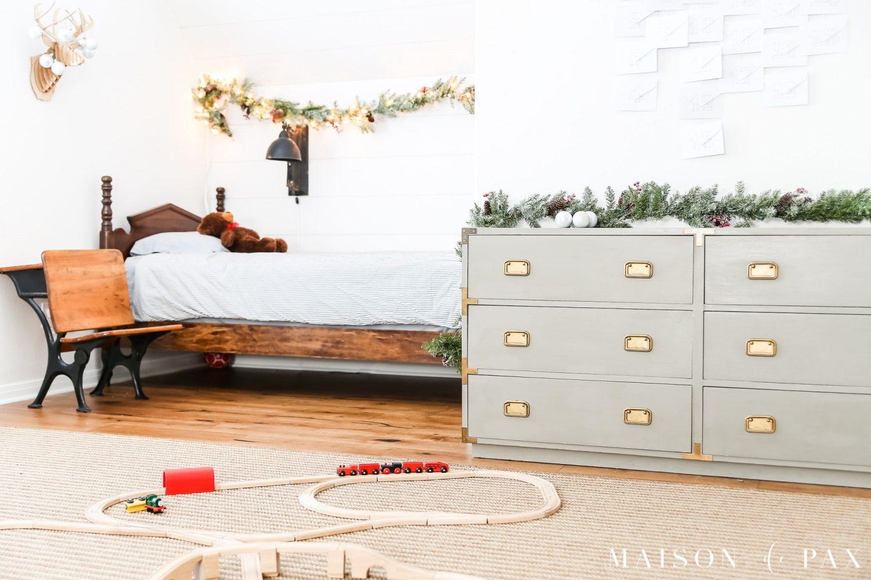 Get storage ideas for your home with kids! 10 tips for storage in a house full of kids! #storage #organizing #organize #kidfriendly #kidhome #kidstorage #homestorage