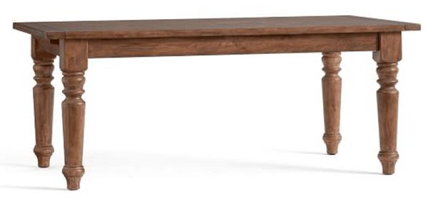 Magnolia Home Dining Table- Maison de Pax