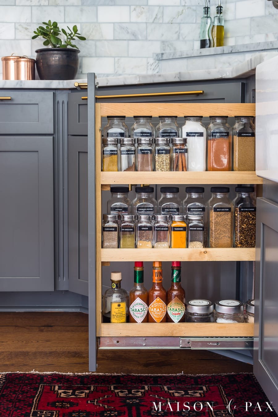 kitchen spice organization ideas kitchen organization principles for a beautiful 6113