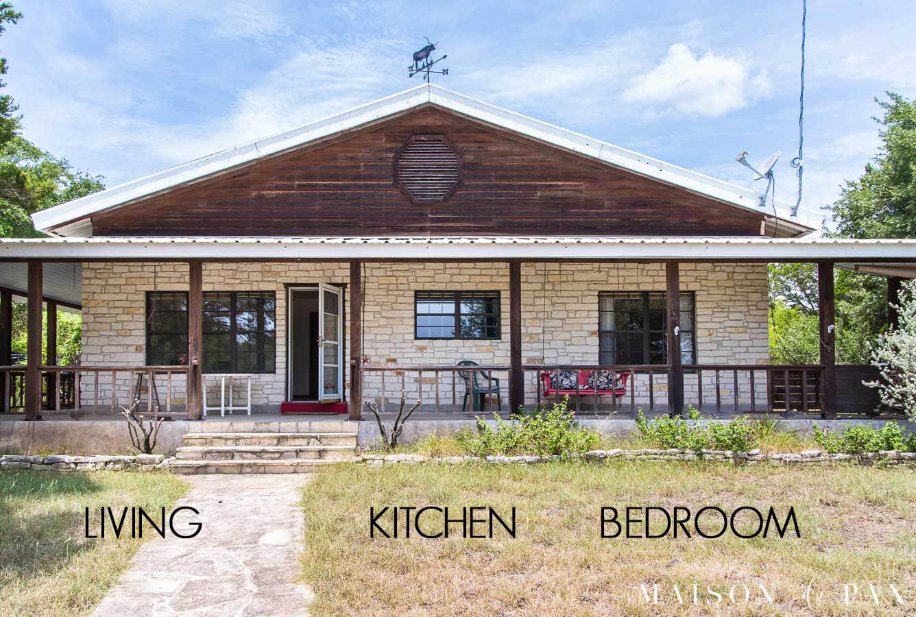 Modern Farmhouse Kitchen Design Ideas- Maison de Pax