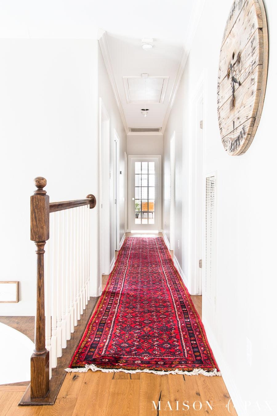 Where To Buy Vintage Rugs Maison De Pax
