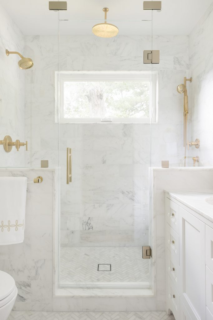 20 Beautiful Marble Bathrooms Maison De Pax
