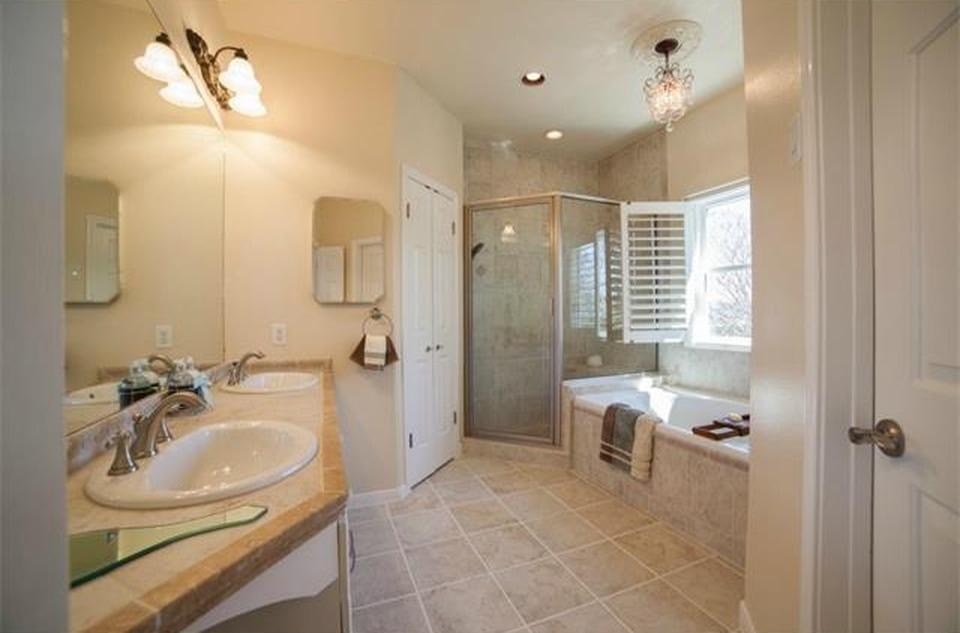Master Bath Design Plans Maison De Pax