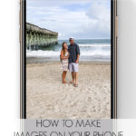 lightroom mobile editing tips - how to make images on your phone look incredible!