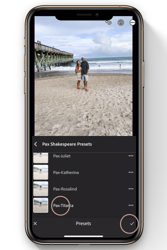 the best free presets for lightroom mobile